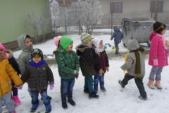 15.1.2020 Deň zimných športov