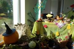 15.10.2019 Dary z našej záhrady