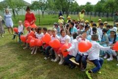 7.6.2019 Vystúpenie pri príležitosti osláv 130. výročia založenia školy